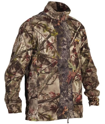 Vestecamouflage